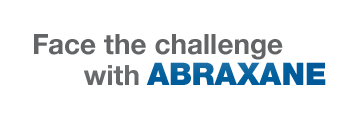 Face the Challenge with Abraxane