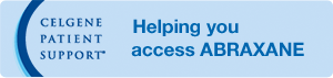 Celgene Patient Support - Helping you access Abraxane