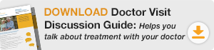 Advanced Pancreatic Cancer Doctor Visit Discussion Guide