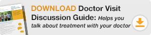 Advanced Non-Small Cell Lung Cancer Doctor Visit Discussion Guide